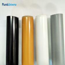 Plumbing Pipe Wastes & Traps