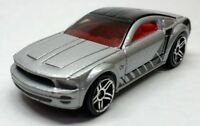 Hot Wheels Ford Mustang GT Concept 1:64 Diecast Car 2004 First Editions 48/100