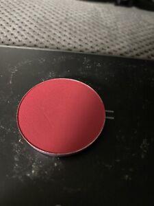 Brand New Genuine MAC Powder Blush Single Apple Red Discontinued