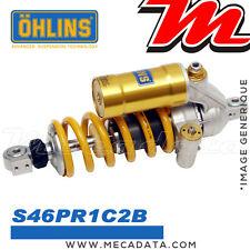 Amortisseur Ohlins DUCATI 749 (2005) DU 301 MK7 (S46PR1C2B)
