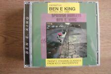 Ben E. King - Anthology One - Spanish Harlem (CD) . FREE UK P+P ................
