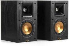 Klipsch K1069426 Synergy Black Label B-100 Speakers Pair - Certified Refurbished
