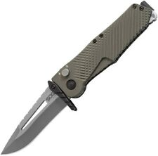 SOG IM1001-BX Quake Assisted Technology Folding Knife