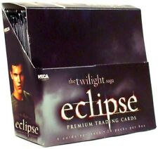 NECA Twilight Eclipse Series 1 Trading Card Box [24 Packs]