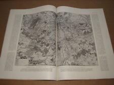 *** L'Illustration n° 4026 (01/05/1920) - San-Remo / Paris dans 50 ans / Monaco