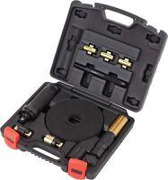 WELZH WERKZEUG 31433 Locking Wheel Nut Remover Set.BEST VALUE KIT ON THE MARKET