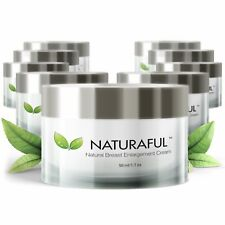 NATURAFUL - Natural Breast Enhancement,Enlargement, Firming & Lifting Cream (9)