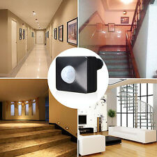 LED 120° 100W Infrared PIR Motion Sensor Detector Outdoor Wall Light Switch 220