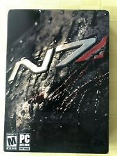 Mass Effect 2 Collector's Edition PC-DVD