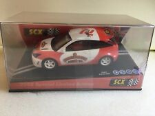 Tecnitoy SCX Ford Focus WRC Rally Car  Bachmann 2002 Toy Fair New Boxed T48 Post