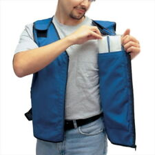 Cool Vest with Full Set Of Phase Change Gel Inserts - Allegro Industries