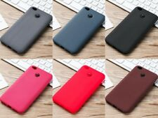 Coque Housse Silicone Gel Caoutchouc Mate Pour Xiaomi Redmi 4X