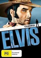Charro ( DVD )