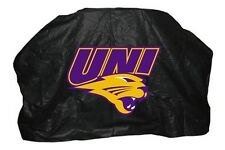 """University Of Northern Iowa 68"""" Barbecue Bbq Heavy Duty Gas Grill Cover"""