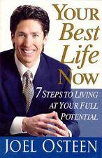 Your Best Life Now,Joel Osteen- 9780446695503
