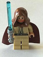 *BRAND NEW* Lego Minifig Star Wars OBI-WAN KENOBI