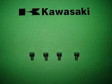 Kawasaki Tokico Brake Caliper SS Stainless Steel Allen Screw Kit