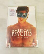 American Psycho -   DVD - NEW SEALED