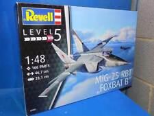 Revell 1/48 03931 Mikoyan MiG-25RBT - Model Kit