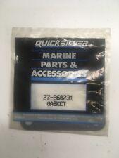 Mercury Mercruiser Quicksilver New Oem Part # 90-855375R 1 Parts Catalog-Obm