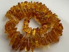 \u8001\u7425\u73c0 Antique vintage amber Baltic Brooch 20 grams