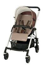 Poussette Streety Plus Walnut Brown Bébé Confort