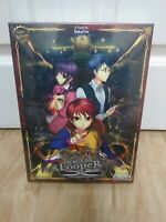Tragedy Looper Board Game - Sealed and Unopened