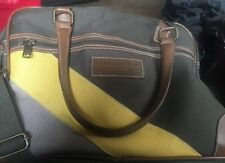 Tommy Hilfiger Traditional Luggage Bag