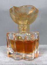 Vintage Oscar De La Renta - Miniature Oscar Perfume - 4ml - about 75% Full