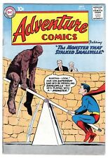 Adventure Comics #274 (Jul 1960, DC) VG+