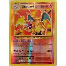 Charizard (Glurak) 11/108 Reverse Holo XY Evolutions Englisch NM