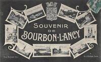 Souvenir de Bourbon-Lancy