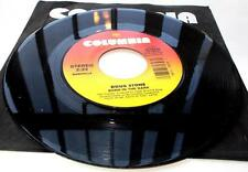 Doug Stone Born in The Dark / Down On My Knees '95 Country 45rpm New Unplayed NM