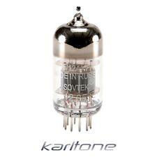 Sovtek 12AX7 WA (ECC83)   BALANCED TRIODES  Preamp Valve (Tube)  NEW