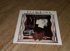 Awa Yio CD Ivan Lins Turmalina Meu Pais America Brasil Leve E Traz Ai  Agua Doce