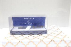 Waterman PHILEAS FP, Special Edition, Blue/Marble GT, NOS, LOOK !!!