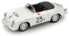 PORSCHE 356 SPEEDSTER PALM SPRINGS 1955 JAMES DEAN Brumm R117B UPD