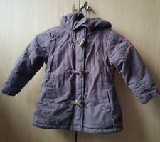 Toddler Girls Coat from BFC Baby Face. Size 12 – 18 months. Pre-owned