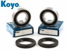 Kawasaki KLX450R 2008 - 2009 Koyo Front Wheel Bearing & Seal Kit