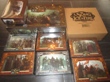 NEW Game of Thrones A Song of Fire and Ice Kickstarter Pledge CMON KS Exclusive