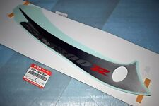 autocollant Logo coque arrière droit SUZUKI GSX 1300 R HAYABUSA 2004/2007