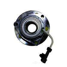 Axle Bearing and Hub Assembly Front,Rear GMB 730-0003