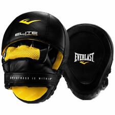 Everlast Elite Punch Mitts Leather
