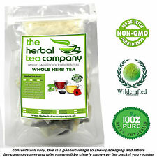 Organic Saw Palmetto Berry 100% Pure Herb MAX STRENGTH Tea Bags + Cinnamon 5 Pac