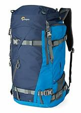 Lowepro polvere Backpack 500AW–Midnight Blue/Horizon Bluenge (n6S)