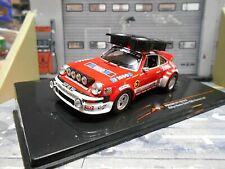 PORSCHE 911 SC Rallye Service Almeras Fres Team Monte Carlo 1980 Esso IXO 1:43