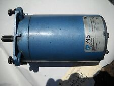 M5 PACIFIC SCIENTIFIC BA3724-4489-56C HYSTER R30ES 24 VOLT
