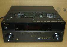 Pioneer Elite VSX 21TXH 7.1 Channel 110 Watt Receiver Recividor