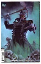 BATMAN WHO LAUGHS Vol.2 #3(4/19)GRIM KNIGHT(RICCARDO FEDERICI CVR)CGC IT(9.8)HOT