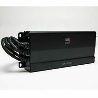 MB Quart NA2-500.5 500W 5-Channel Powersports Marine Grade Class D Amplifier
